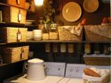 Pantry – Laundry – Utility Room (economical DIY, homeimprovement)