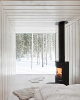 Cabin Fever? Bring the Outdoors In with Winter Whites (Home Decor, Interior Design)