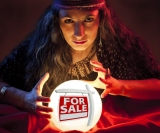 You don't need a crystal ball! (Real Estate Market Analysis North ShoreMassachusetts)