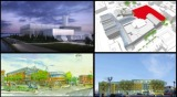 The Changing Face of Salem! (5 new building projects andmore)